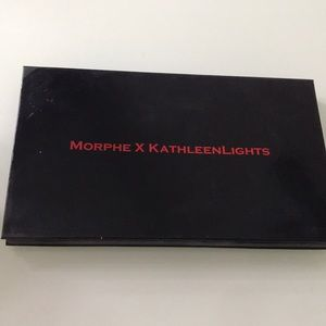 Morphe x Kathleen lights